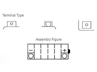 Batterie YUASA YB4L-B conventionnelle - 7d1b4643-ef15-4f14-9071-b090c4bfea24