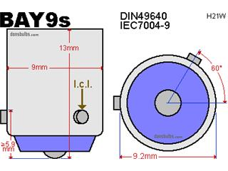 Ampoule OSRAM H21W Original Line 12V/25W culot BAY9s 10pcs - 7d66047a-ad28-4178-aebc-f2228250382f