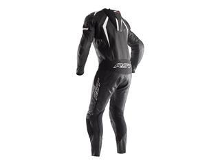 RST R-18 Suit CE Leather White Size M - 7d9ee383-3a21-4cf0-9052-5b266ae3ee6b