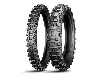 MICHELIN Tyre ENDURO VI 120/90-18 M/C 65R TT