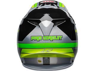 Casque BELL MX-9 Mips Pro Circuit 2020 Black/Green taille M - 7dd0df78-7c1c-4462-b310-52d7027f9c0b