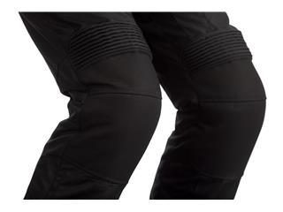 Pantalon RST Maverick CE textile noir taille EU XS femme - 7dd7a007-19f5-43d7-a9d1-c2cd443bcfae