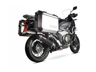Schalldämpfer Scorpion Serket Carbon rechts Honda 1200 Crosstourer - 76006812