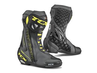 Boot Tcx Rt-Race Black/Yellow Size 41