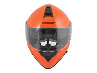 Casque Boost B540 orange fluo S - 7e410ce5-11ce-4e45-afc1-b392960dd91b