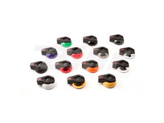 Protectores de carenado cromado LSL 550-002CR