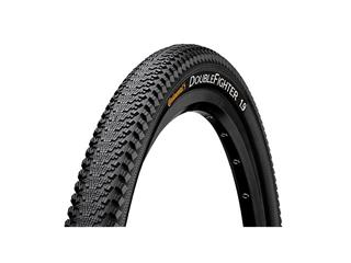 TYRE CONTINENTAL DOUBLE FIGHTER III SPORT 27.5X2.2