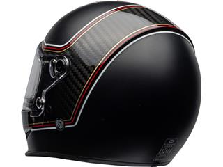 Casque BELL Eliminator Carbon RSD The Charge Matte/Gloss Black taille L - 7e710d55-2b36-43d9-bf0f-a70988bf3632