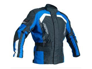 Veste RST Alpha IV textile bleu taille L homme