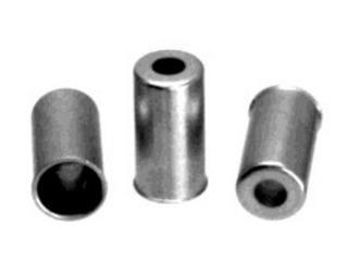 Embouts de gaine ᴓ6.8 Algi 12mm par 25 - 880128