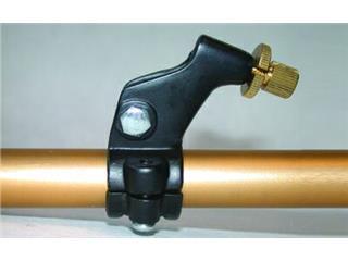 BIHR Clutch Lever Perch Black Casted for Clutch Lever 872210 & 872303