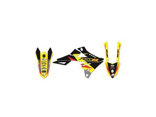 Kit déco complet BLACKBIRD Dream Graphic 3 Suzuki RM125/250 - 7ef251bd-cf61-44e4-91c6-b59ad0b4d8f5