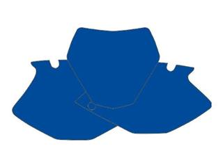 Fonds de plaque BLACKBIRD bleu Yamaha YZF250 - 7842197