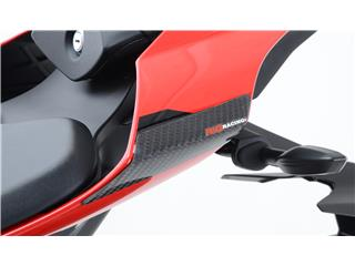 Slider de coque arrière R&G RACING carbone Yamaha YZF-R1 - 7f18c780-57e2-4744-828d-c89e656dc9a2