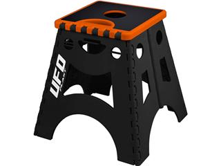 UFO Mecha Foldable Bike Stand Orange