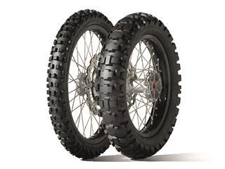 DUNLOP Tyre D908F RR 90/90-21 M/C 54S TT