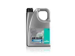 MOTOREX Air Filter Cleaner Biodegradable 4L (x4) - 20300075