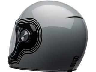 Casque BELL Bullitt DLX Flow Gloss Gray/Black taille XL - 7f57f607-dfa7-4906-bd48-47daf8a59bfe