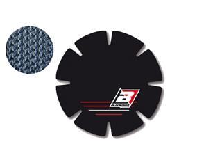Sticker couvre carter d'embrayage BLACKBIRD Honda CRF450R