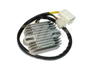 Regulador de corriente DZE 2404 Honda CBR929RR