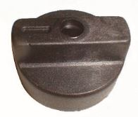 Fuel valves knob WSM Sea-Doo