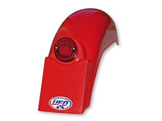 Garde-boue arrière + feu UFO rouge KTM/Beta - 78157531
