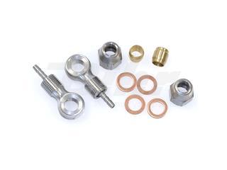 kit reparación cable de freno Formula