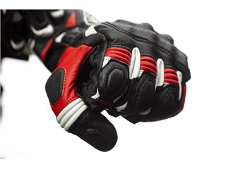 RST Axis CE Gloves Leather Red Size S Men - 7f9ec208-bd1a-499f-ab9e-63d2f3718ef9