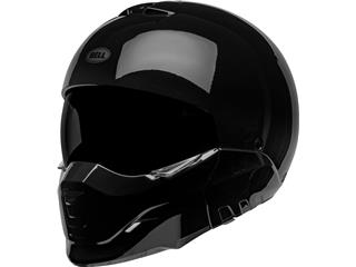 Casque BELL Broozer Gloss Black taille M - 7fb87ea3-9cca-4b00-a06b-2f85ee8a9b5f