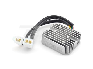 Regulador de corriente DZE 2308