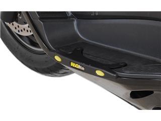 Slider de marche-pied R&G RACING noir Suzuki Burgman 400/AN400 - 8000fd03-7e9e-44e9-ab96-353b03e3ed21