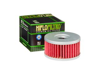 OLIEFILTER HF136 DR350/GN250/GNX250