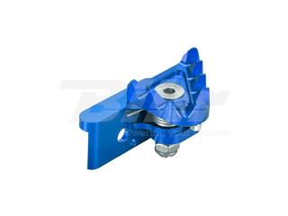 Recambio puntera pivotante pedal freno Xtrem CNC azul