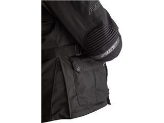 Chaqueta Textil (Hombre) RST ADVENTURE-X Negro , Talla 50/S - 80336701-088d-4cb3-b482-7b0948dcba58