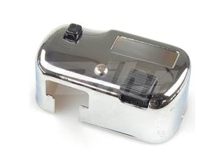 Tapa cromada para mando de luces Vespa SIEM 3798