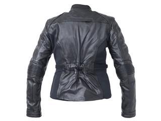 RST Ladies Kate Jacket Leather Black Size L Women - 8042b421-ab45-49bc-b7dc-8b4b63e006c1