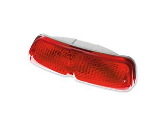 V PARTS Rear Light OEM Type Red Gilera Typhoon 50