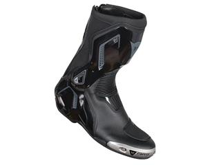 Dainese Torque Out D1 Boots Black/Anthracite Size 42 Man