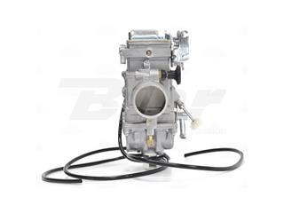 Carburador Mikuni campana plana con bomba TM36 - 80864497-f875-450a-bb3d-75045ef2ba73