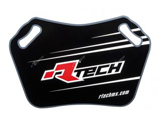 RACETECH pit board whithe