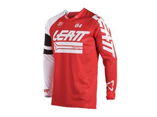 LEATT GPX 4.5 X-Flow Jersey Red/White Size XL