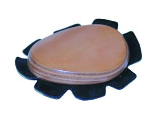 LIGHTECH Leather Knee Slider Cover - SAPL