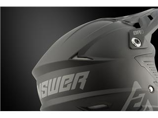 Casque ANSWER AR1 Matte Black taille XS - 80d4fcf7-68aa-4041-ab6b-82c46ffb1655