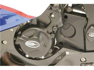 Motorenschutzdeckel links (Alternator) R&G RACING BMW S1000RR 2010
