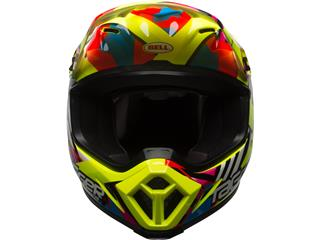 Casque BELL MX-9 Mips Tagger Gloss Double Trouble Yellow taille XL - 813bfe3d-6266-4a68-9df8-2314c8c99e5d