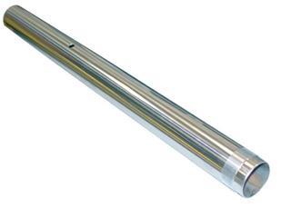 CHROME FORK TUBE FOR GS1000 1978-80