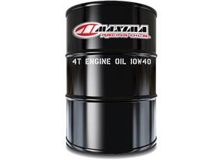 MAXIMA ProPlus+ Maxum4 High Performance Motor Oil 100% Synthetic 10W40 4T 208L