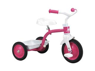 TRIKE CAVO FROM 2 YEAR/90CM PINK