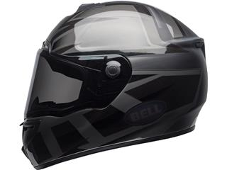 BELL SRT Helm Matte/Gloss Blackout Größe M - 81ad16d0-d5a4-4300-bbd5-e30b8717cd1d
