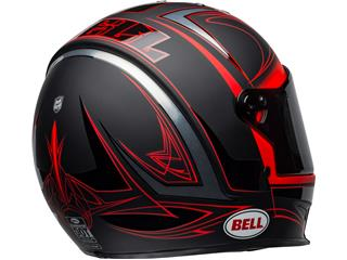 Casque BELL Eliminator Hart Luck Matte/Gloss Black/Red/White taille M/L - 81dad00f-62db-404a-9b9b-9431430904a1